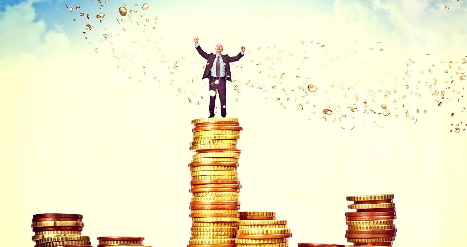 10 привычек богатых людей о которых стоит знать