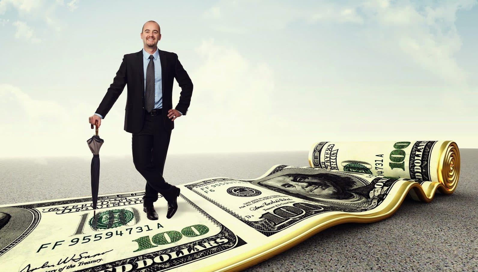 ТОП 10 привычек действительно богатых людей