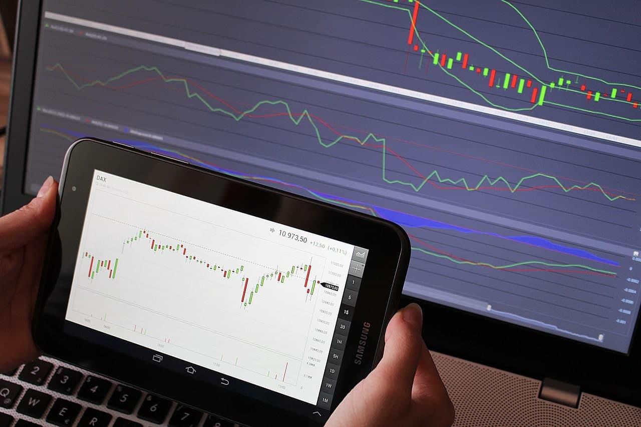 Как можно легко заработать на бирже