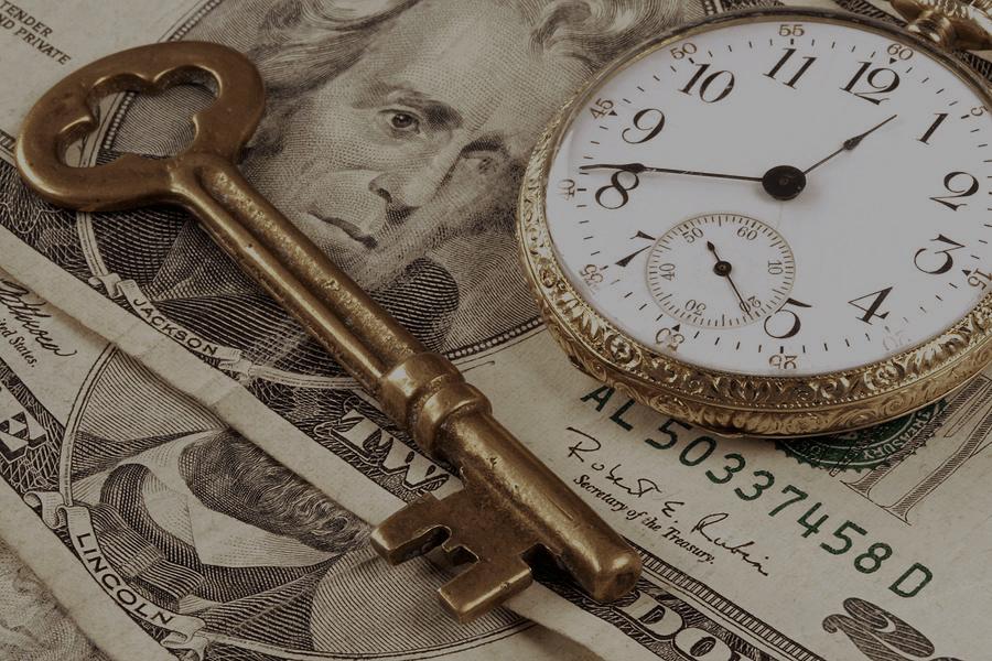 Как оставаться богатым и успешным во все времена