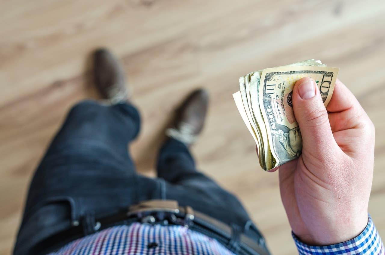 От каких привычек бедности вам пора избавляться