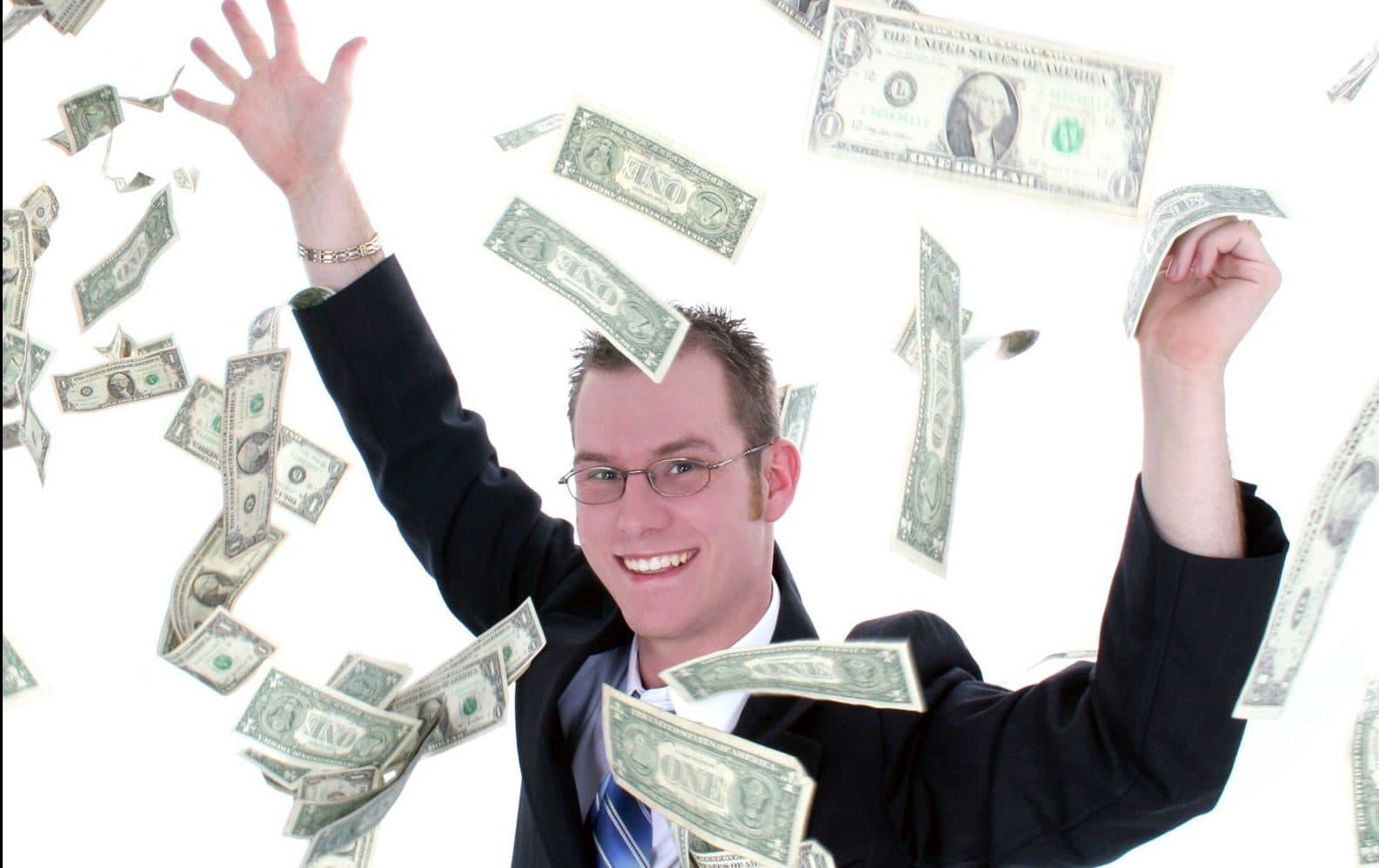 Как стать богатым если вы мало зарабатываете