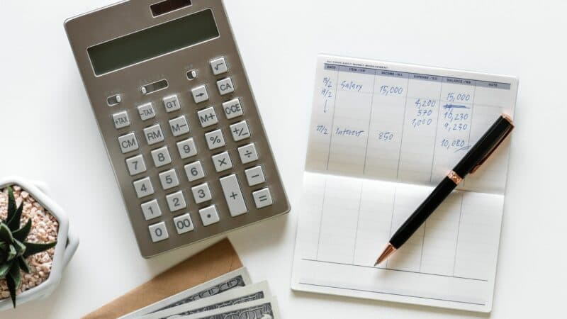 Как правильно планировать бюджет на месяц или год