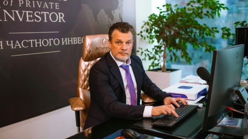 Андрей Ховратов обо мне и моей работе