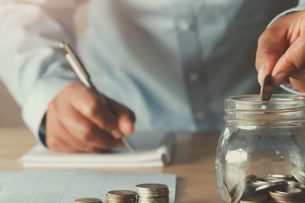 Как откладывать деньги 7 способов