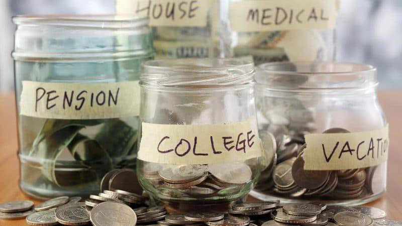7 лучших способов откладывать деньги