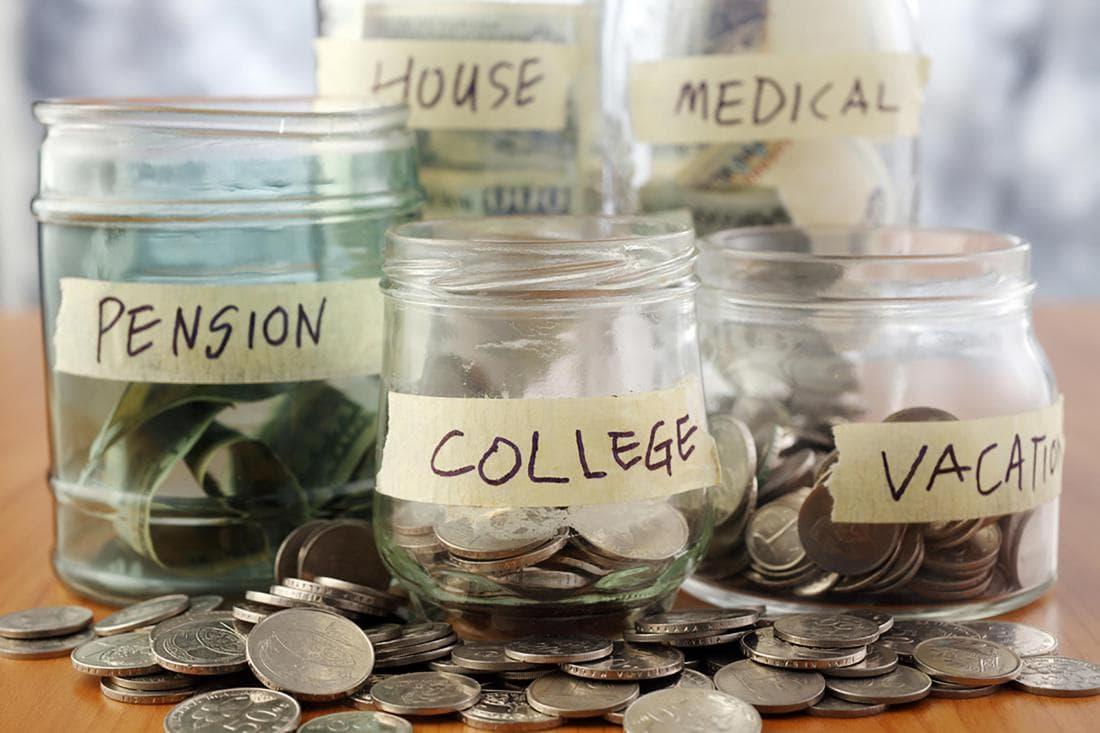 7 способов откладывать деньги