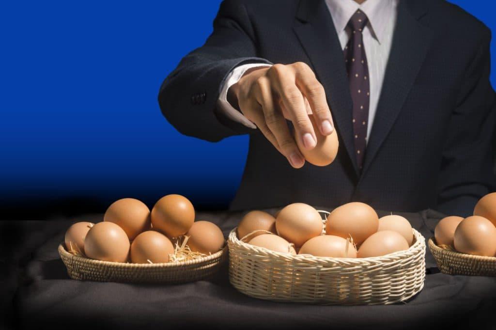 Как сформировать сбалансированный инвестиционный портфель