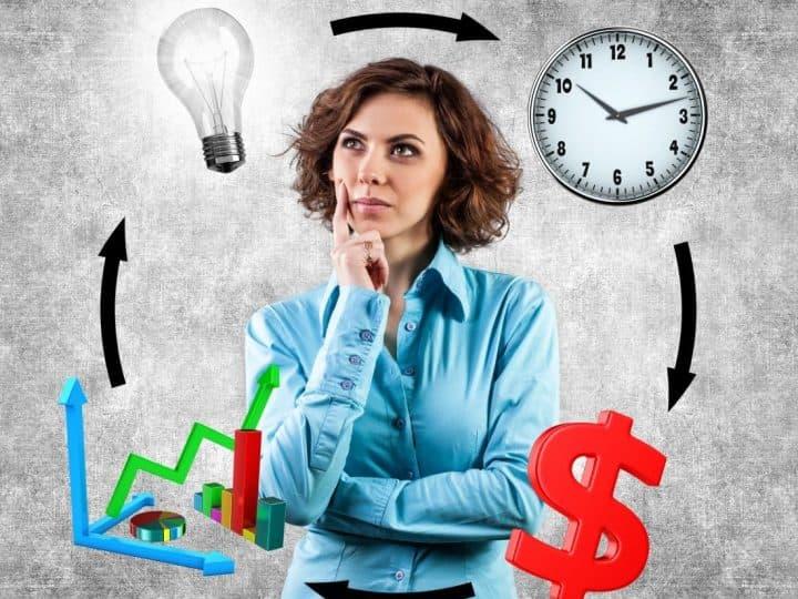 Сколько можно заработать сидя дома