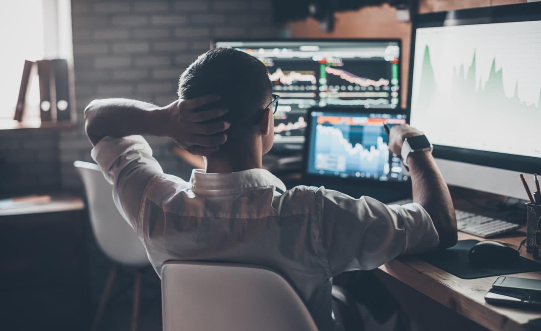 Как можно заработать на фондовом рынке новичку
