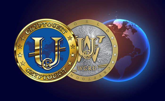 Официальный старт продаж WCRU + «горячее» предложение!