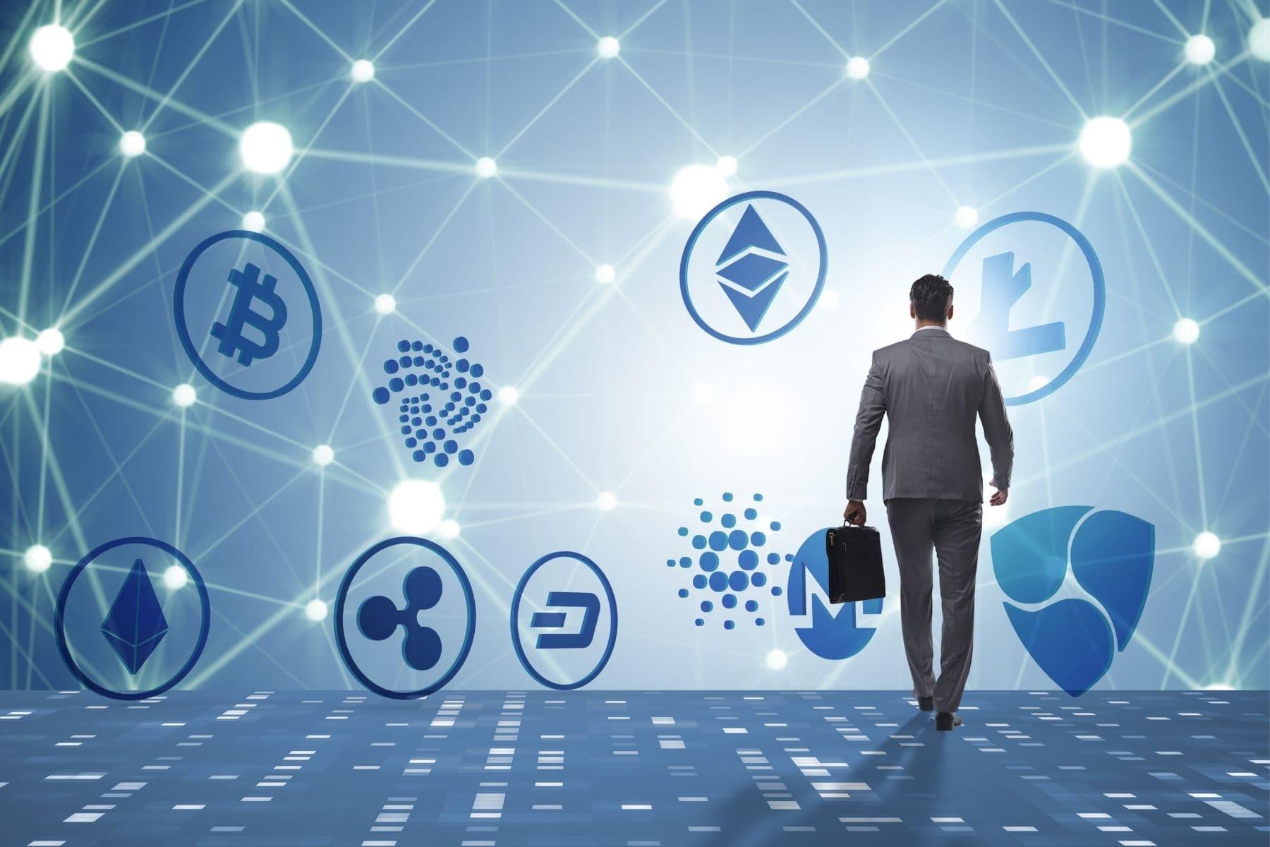 Инвестиции в криптовалюту в 2021 году