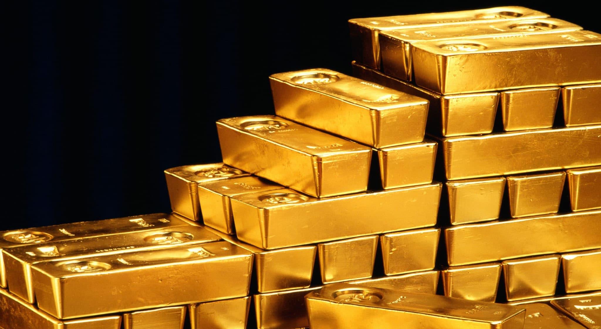 Так ли выгодно инвестировать в золото в 2021 году