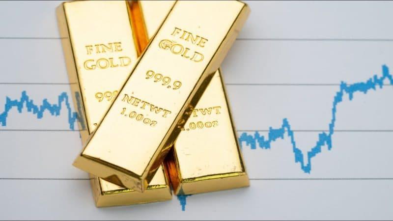 Инвестиции в золото в 2021 году