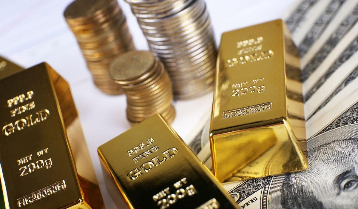 Выгодно ли инвестировать в золото в 2021 году