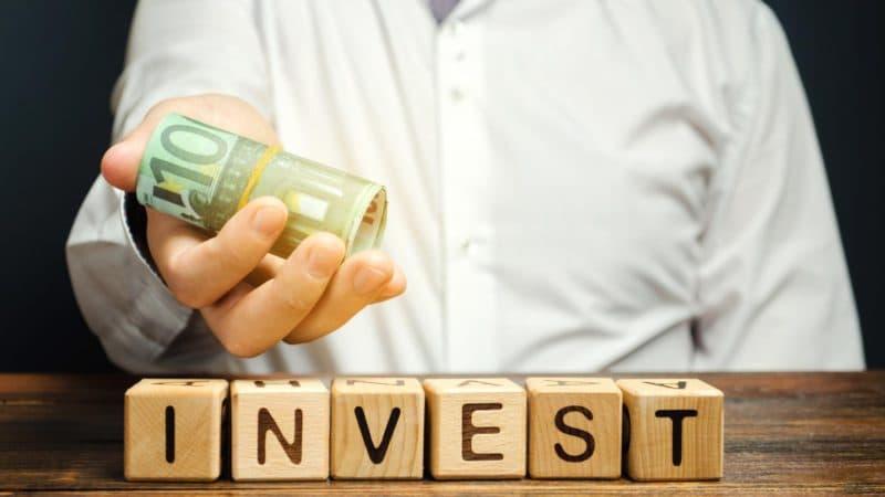 Как составить инвестиционный договор