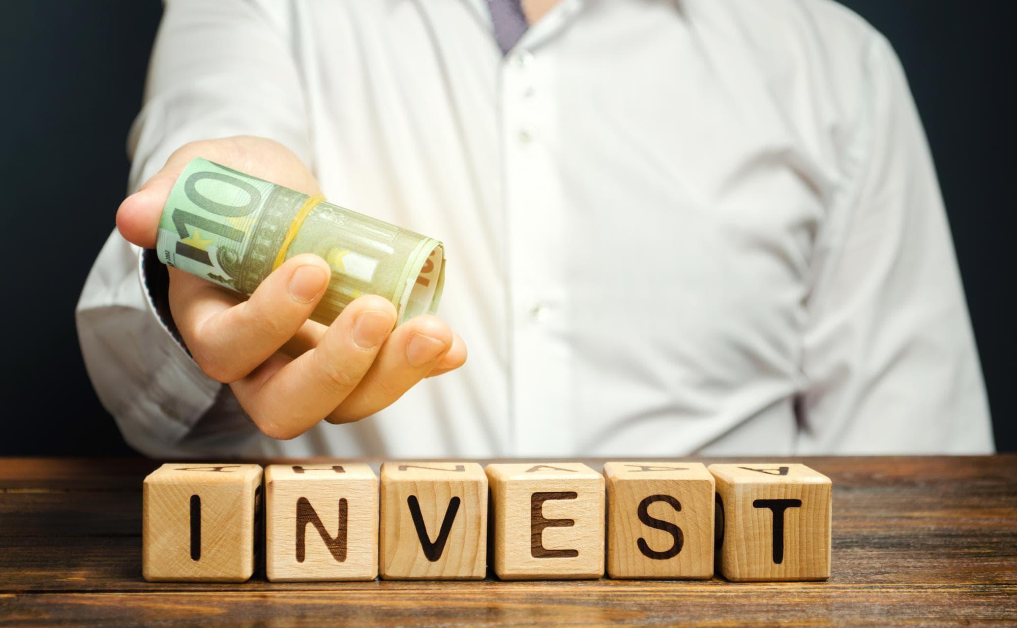 Инвестиционный договор простыми словами