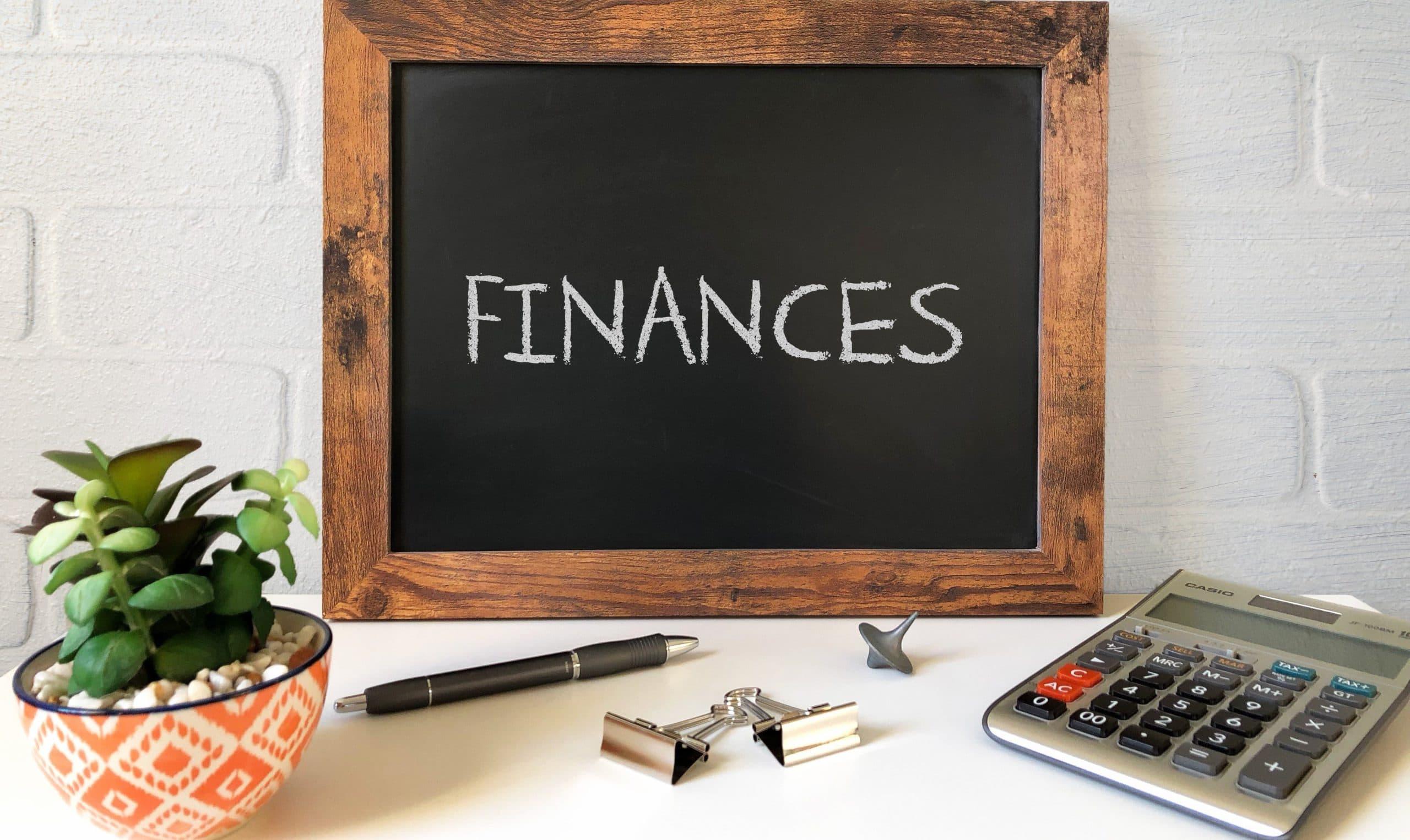 Управление финансами без проблем