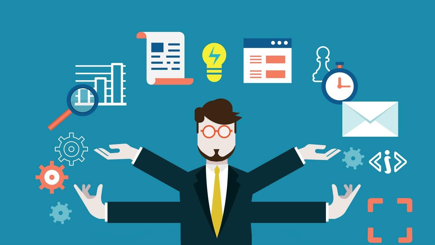 Как научиться управлять финансами