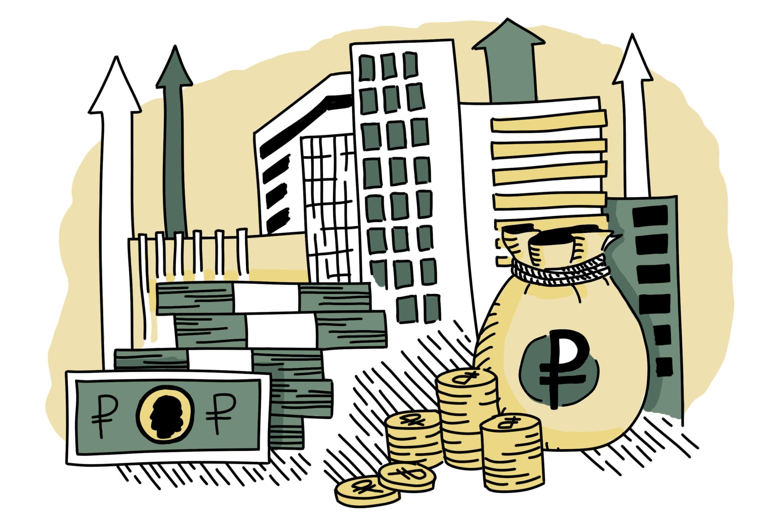Что такое финансы простыми словами
