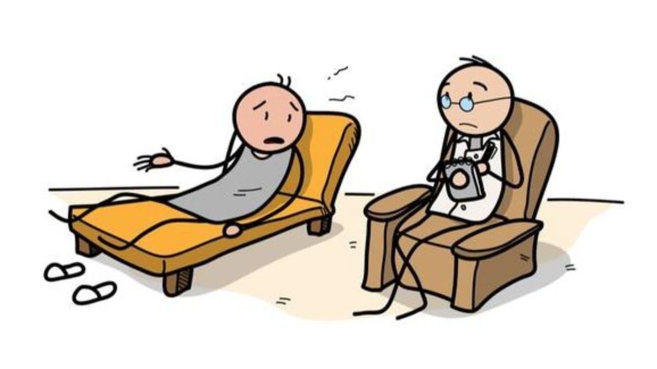 Гештальт терапия на практике
