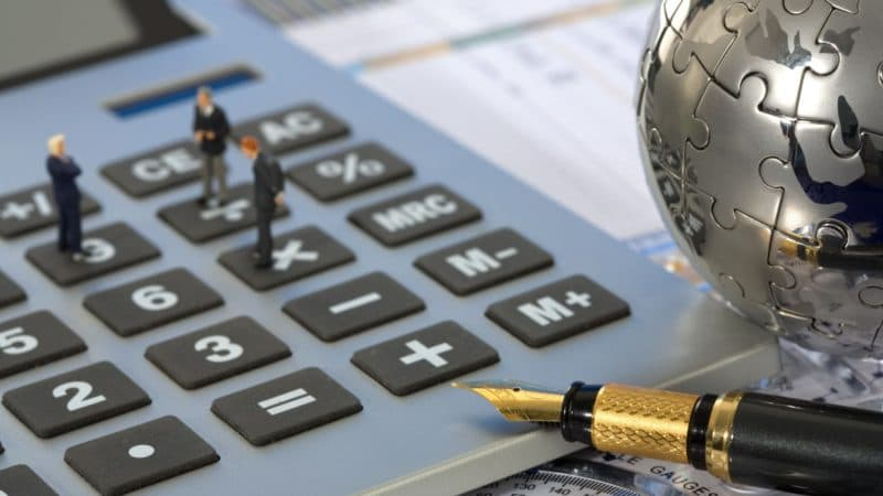 Как платить налог на инвестиции