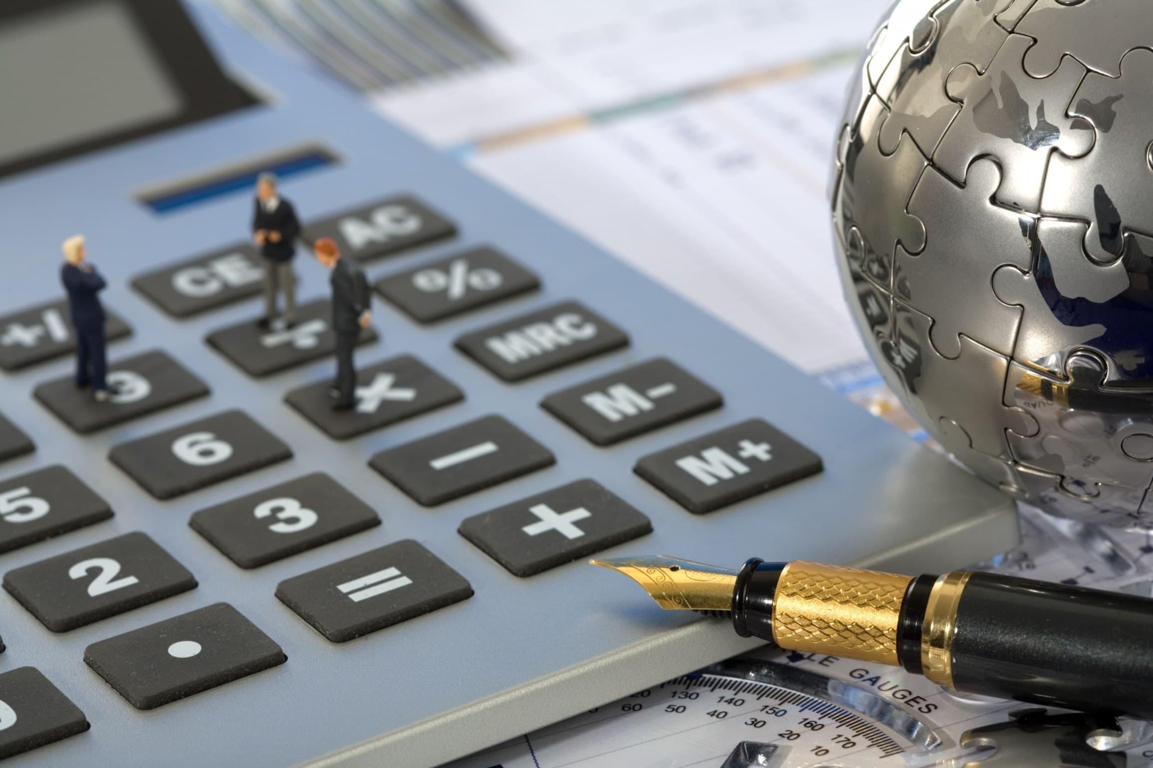 Налог на инвестиции