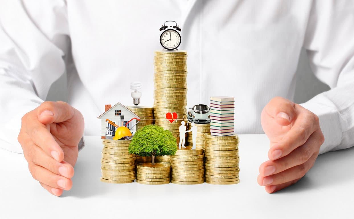 Как страхуются инвестиции у нас и за рубежом