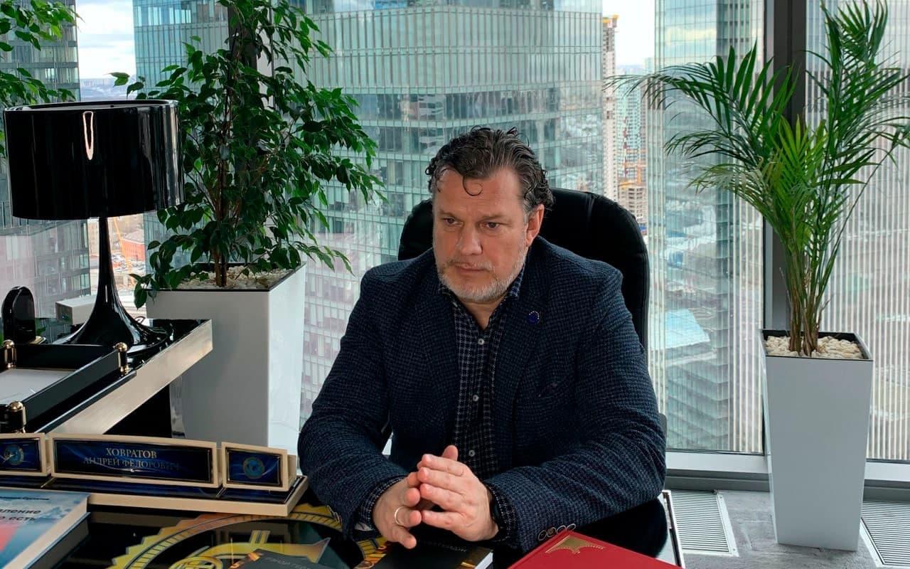 MFD.RU: Андрей Ховратов о сложностях онлайн-образования