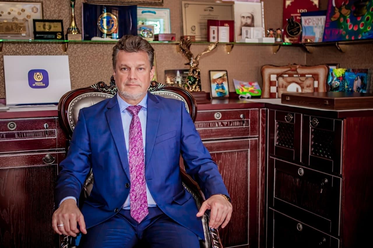 newslab.com: Андрей Ховратов о том, как научить детей обращаться с финансами