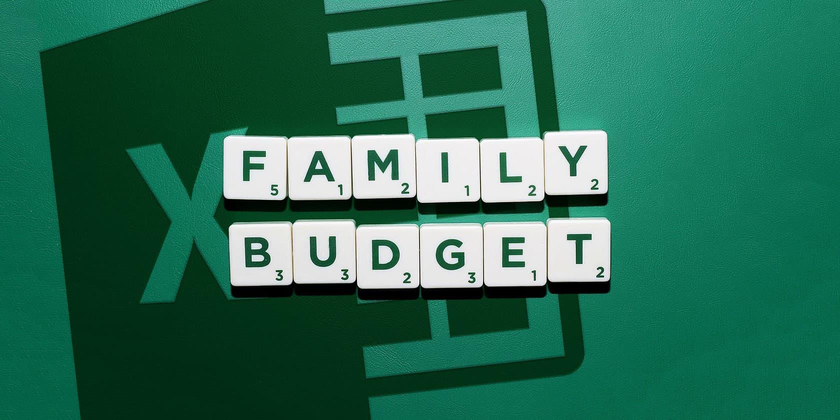 Управление финансами семьи