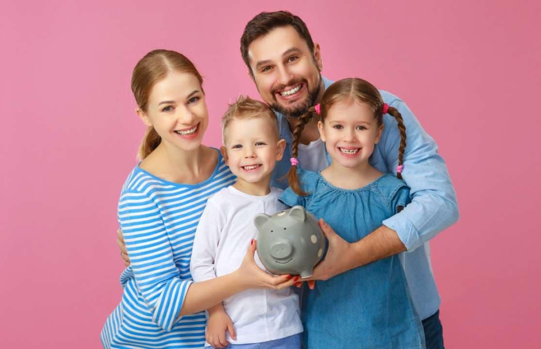 Как эффективно управлять бюджетом семьи