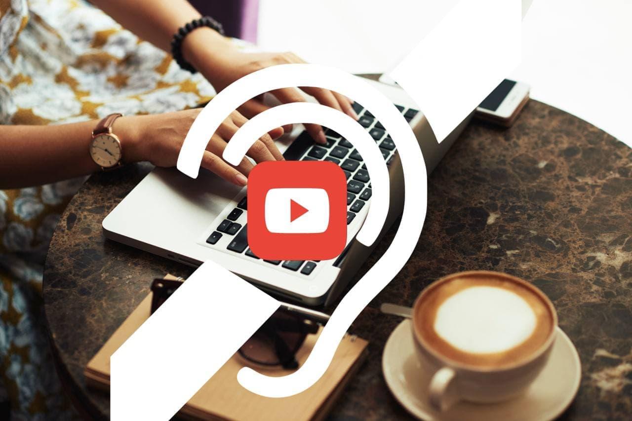 Evorich: YouTube канал для слабослышащих