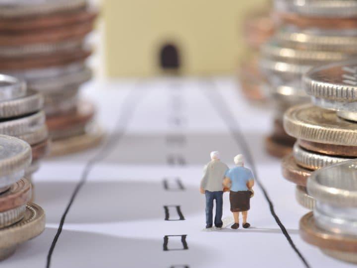 Как самостоятельно накопить на достойную пенсию