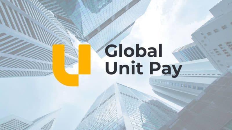 Global Unit Pay вывод бонусных средств из личного кабинета Evorich
