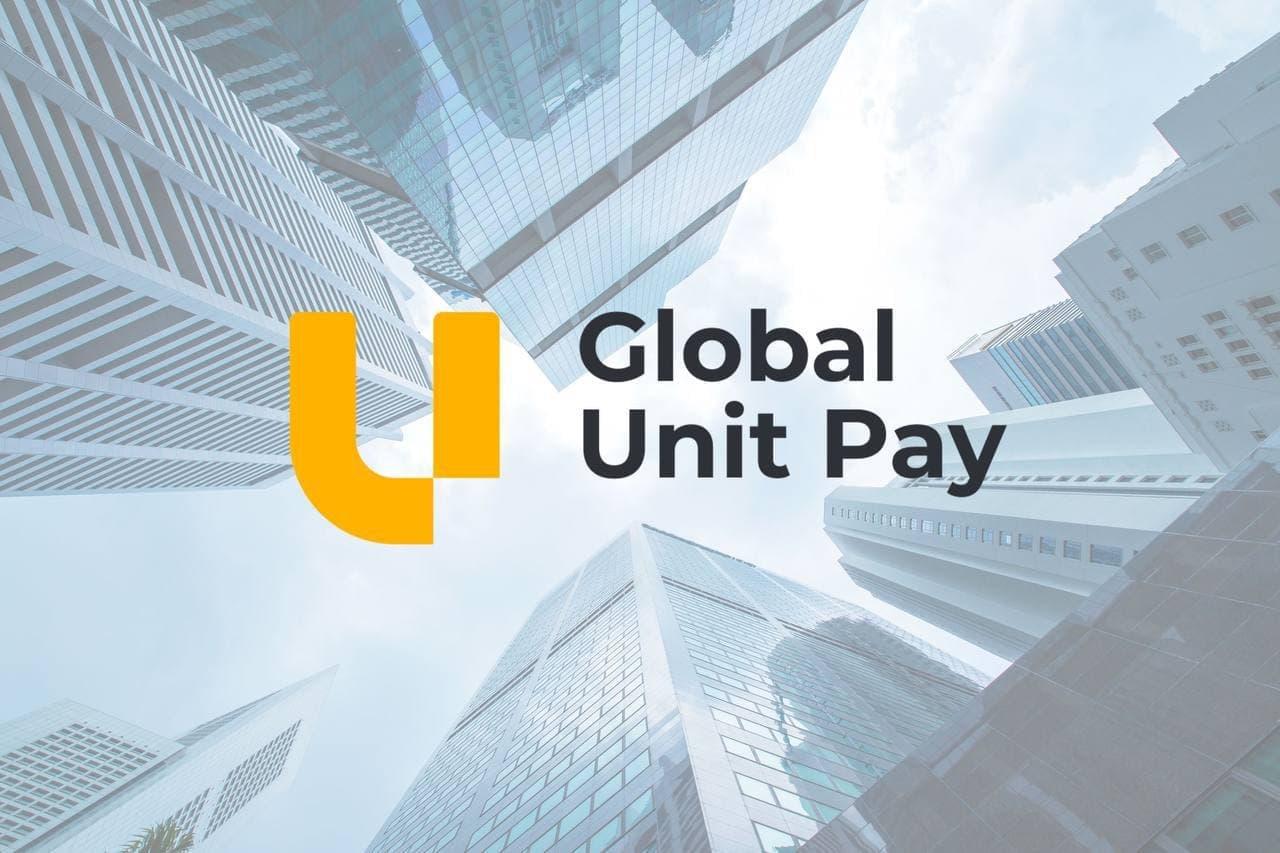 Вывод бонусов из личного кабинета Evorich с помощью Global Unit Pay