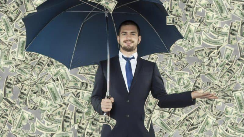 Топ самых богатых людей России в 2021 году
