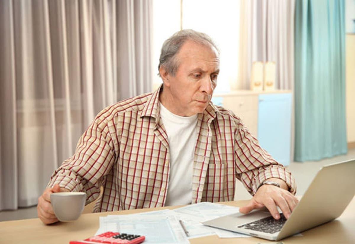 Идеи бизнеса для пенсионеров