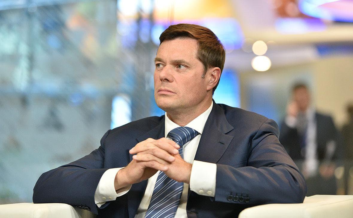 Назван самый богатый человек в России в 2021 году