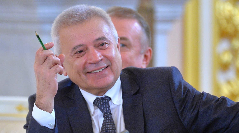 Кто вошел в десятку самых богатых людей России в 2021 году