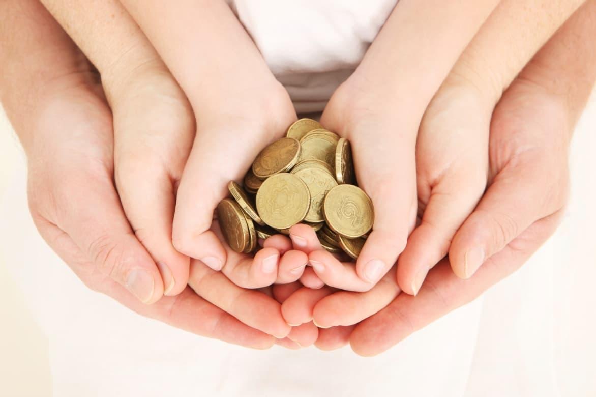 Как сократить расходы своей семьи