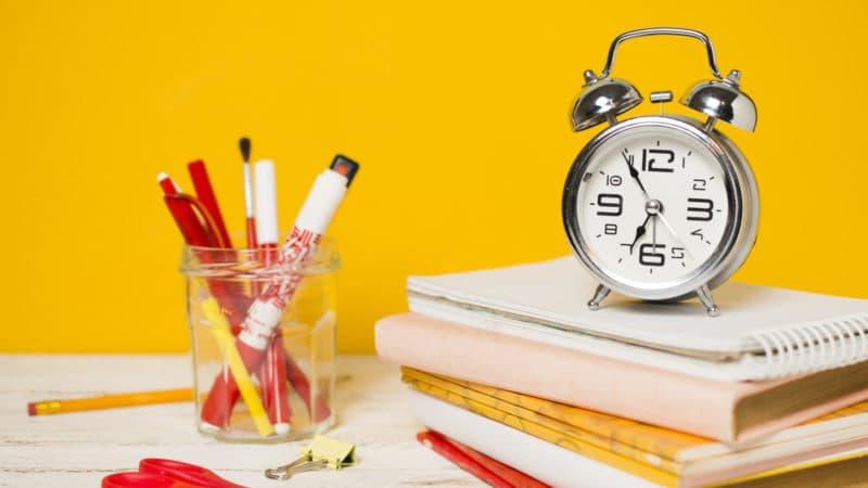 Эффективное планирование работы на день