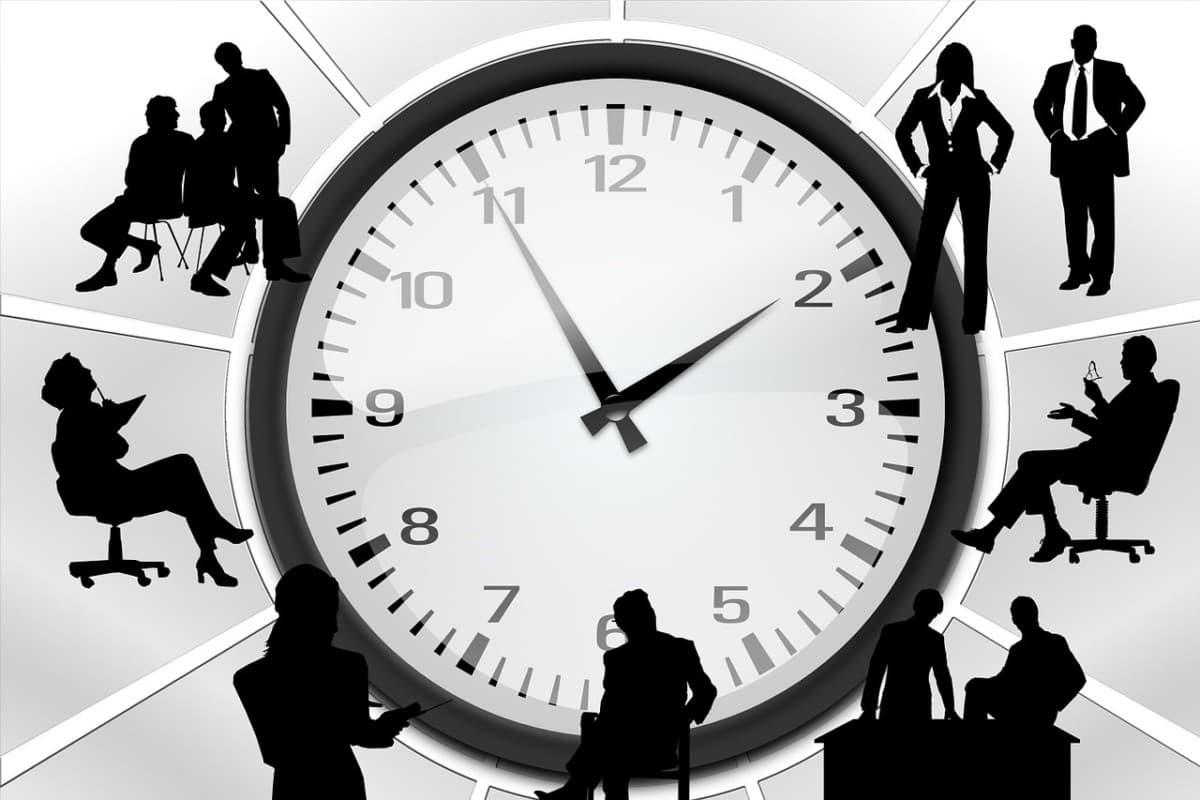 Как экономить рабочее время и все успевать
