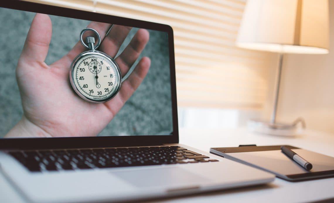 Система экономии времени для работника