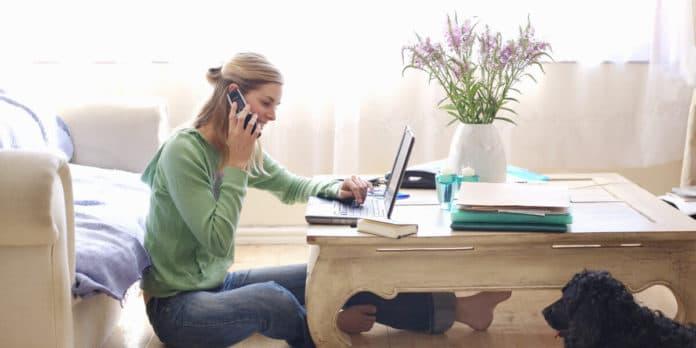 ЛУчший прибыльный бизнес на дому для женщин