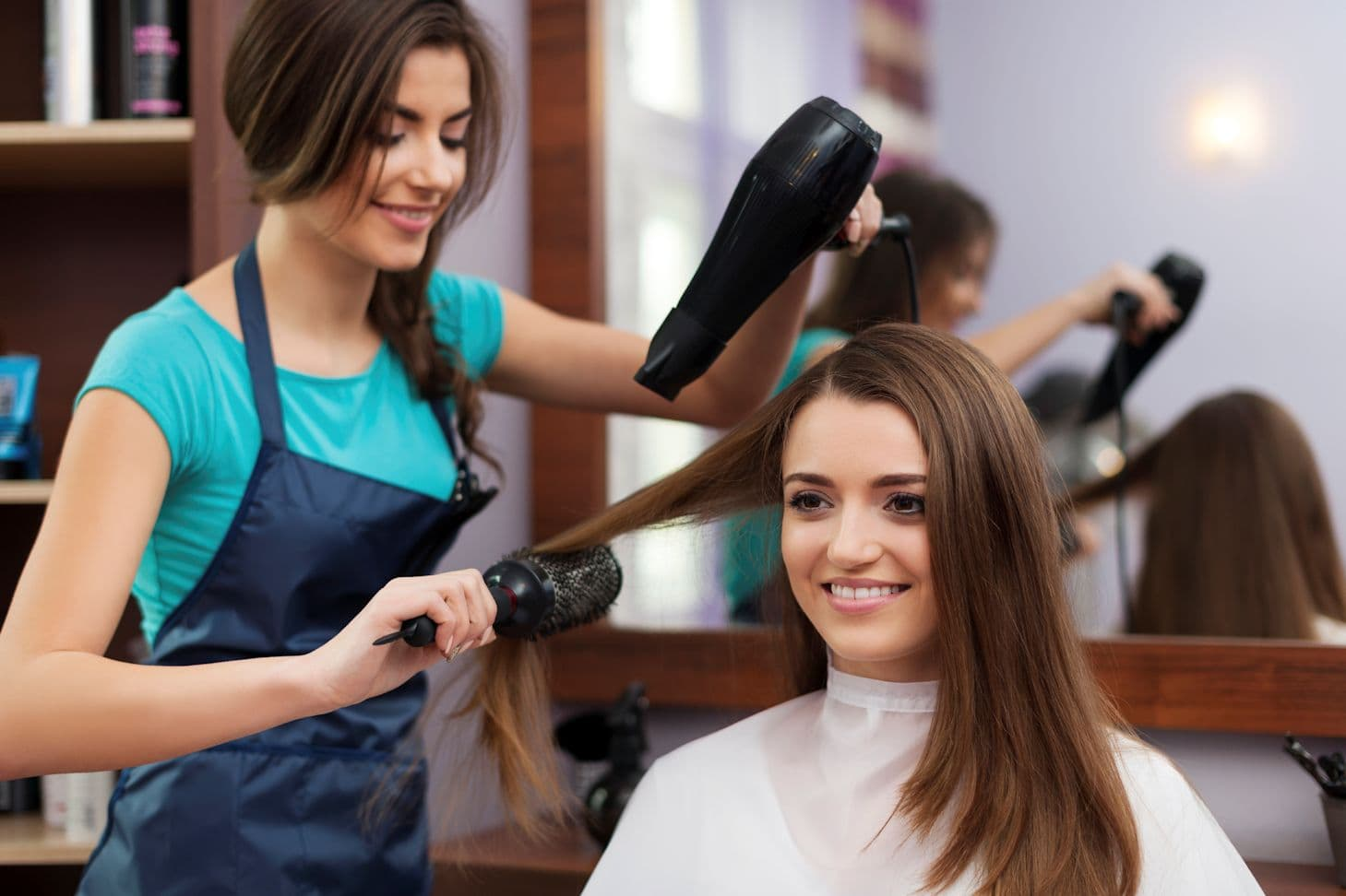 Бизнес на дому для женщин и девушек