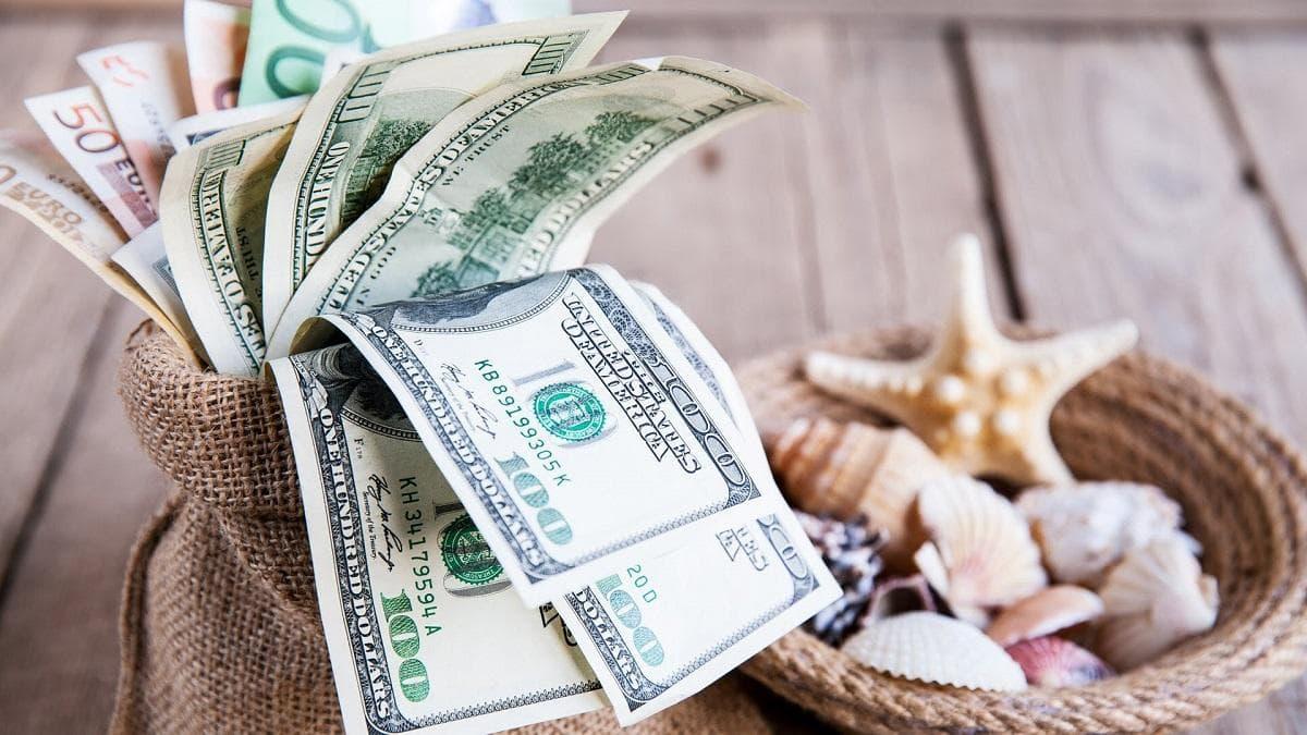 ТОП 13 главных законов денег