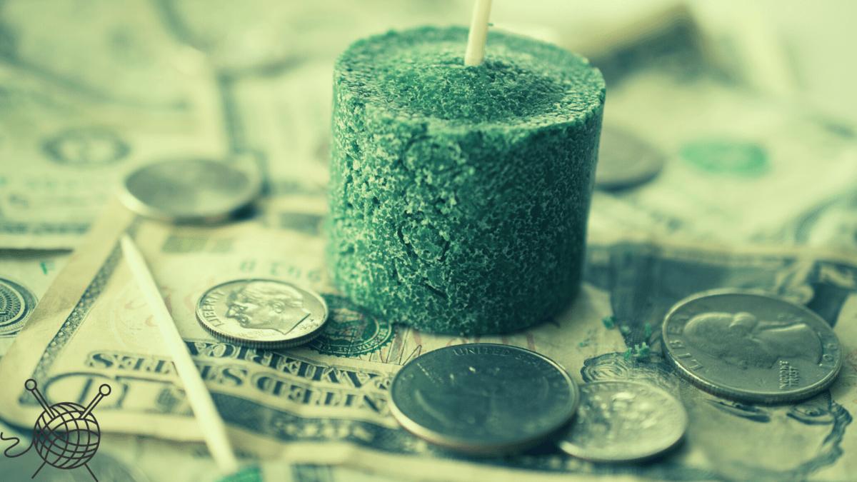 Как заставить работать законы денег