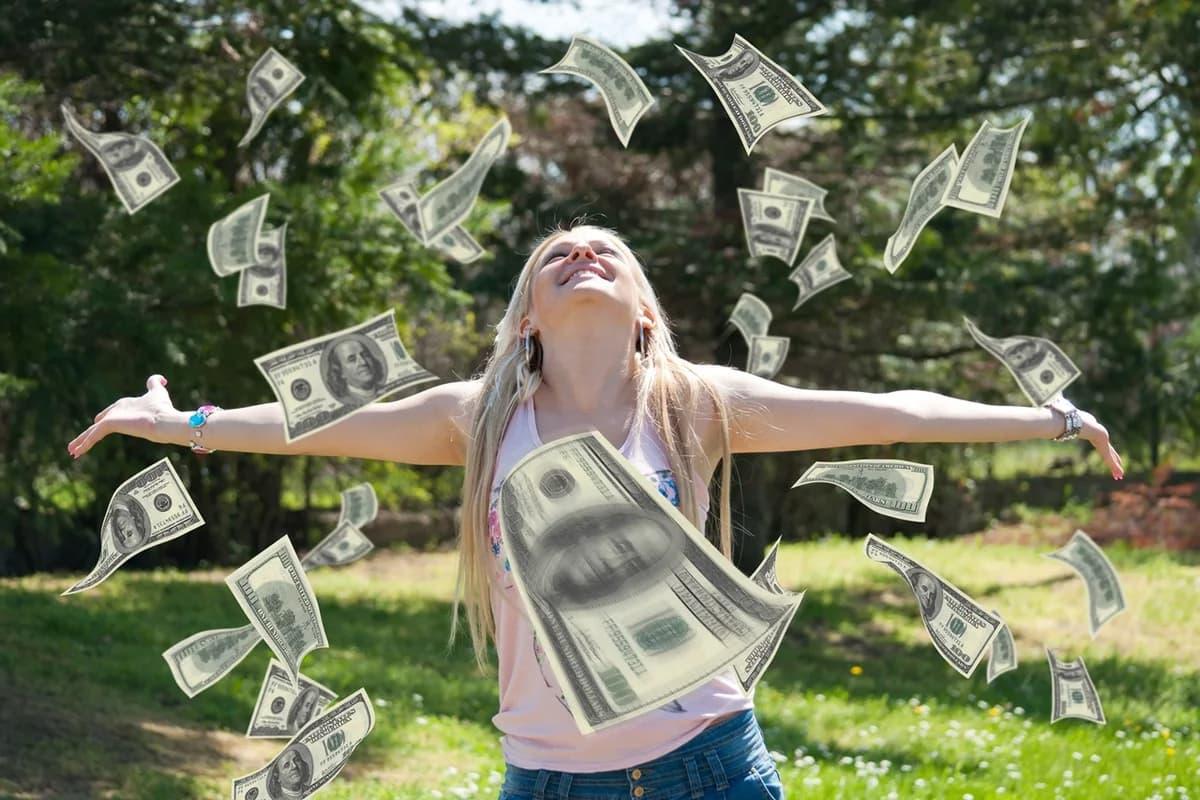 Как работают законы денег