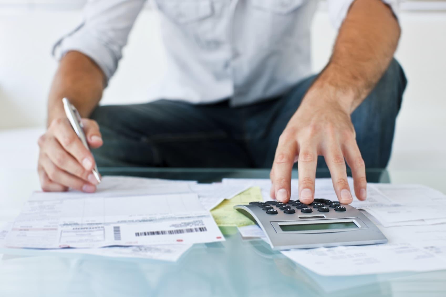 Как быстро погасить кредит и не платить проценты